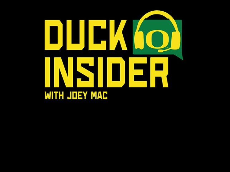 Live Audio - University of Oregon Athletics